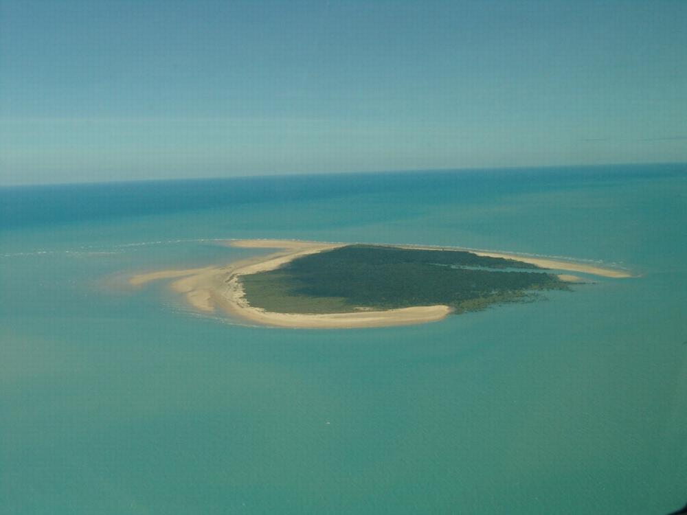 Tiwi Islands | Aboriginal Areas Protection Authority